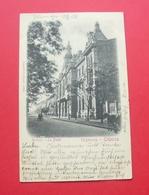 Odessa Odesa - 1902 - Ukraine --- La Poste , Ukraina --- 246 - Ukraine