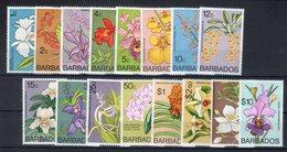 Barbados / Barbade 1974 Flower. --  **MNH /VF - Barbades (1966-...)