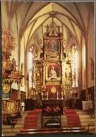 Ak Österreich  - Maria Wörth - Kirche,church ,Eglise - Innenaufnahme - Kirchen U. Kathedralen
