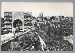 BG.- Tzarewez. Bulgarien, Bulgarije. La Porte De Tzarévetz. 1960. - Bulgarije