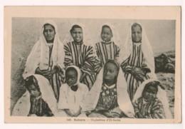 21448 Cpa   SAHARA  ! Orphelines D'El Goléa !! ACHAT DIRECT !! - Sahara Occidental