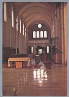 IT.- Frattocchie - Roma -. Abbazia Madonna De SS. Sacremento - Trappisti - Kerken En Kloosters