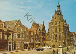 Culemborg - Stadhuis  [AA23-530 - Culemborg