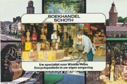 Amsterdam - Winkler Prins Etc.  [AA23-552 - Boxmeer