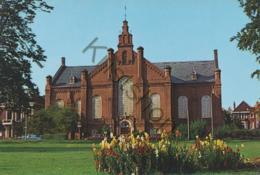 Zwolle - Plantage Kerk  [AA23-586 - Pays-Bas