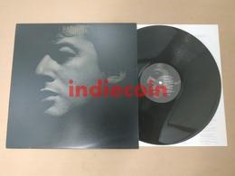 33T BASHUNG ALAIN Novice 1989 FRANCE LP Complet Avec Insert - Rock