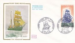 PREMIER JOUR D'EMISSION DE FRANCE DE 1972 . - FDC