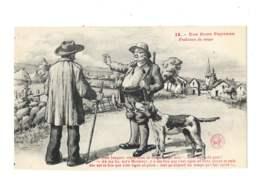 Nos Bons Paysans - Prédiction Du Temps - 5838 - Folklore