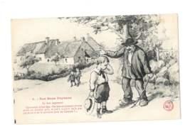 Nos Bons Paysans - Le Bon Argument - 5839 - Folklore