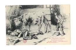Nos Bons Paysans - Accouchement Anormal - 5840 - Folklore