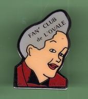 RUGBY *** FAN' CLUB DE L'OVALE *** A064 - Rugby