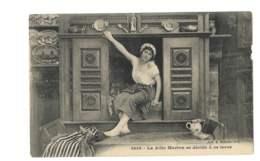 La Jolie Marion Se Décide à Se Lever - 5853 - Folklore