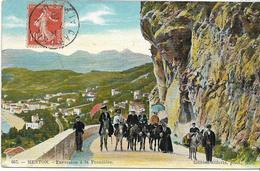 06 LOT 1A De 11 Belles Cartes Des Alpes-Maritimes , état Extra - Cartes Postales