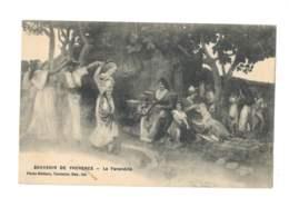 Souvenir De Provence - La Farandole - 5869 - Danses