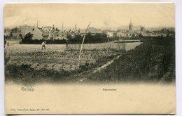CPA - Carte Postale - Belgique - Renaix - Panorama - 1907 (SV6573) - Renaix - Ronse