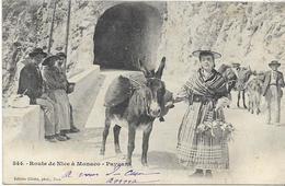 06 LOT 2A De 9 Belles Cartes Des Alpes-Maritimes , état Extra - Cartes Postales