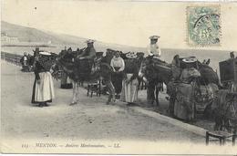 06 LOT 3A De 9 Belles Cartes Des Alpes-Maritimes , état Extra - Cartes Postales
