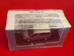 Nissan NV200 1/43 Eligor - Eligor