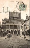 45 ORLEANS HOTEL DES POSTES - Orleans
