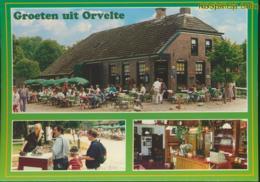 Orvelte [AA23-1.258 - Pays-Bas