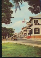 Suriname - The Land Of Hospitality And Laughter [AA23-1.403 - Surinam