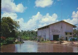 Suriname - Pompgemaal Te Wageningen [AA23-1.421 - Surinam