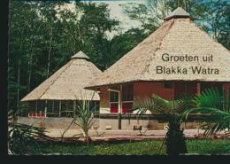 Suriname - Blakka Watra / Boven-Suriname [AA23-1.423 - Surinam
