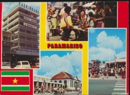 Suriname - Hakrin Bank [AA23-1.426 - Surinam