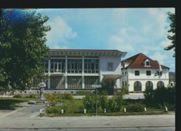 Suriname - Stadhuis Paramaribo [AA23-1.428 - Surinam