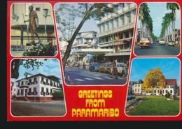 Suriname - Paramaribo [AA23-1.437 - Suriname