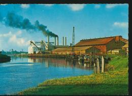 Suriname - Bauxiet-winning Te Moengo [AA23-1.452 - Surinam