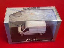 Nissan NV400 1/43  Norev - Norev