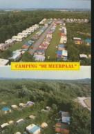 Zoutelande - Camping De Meerpaal [AA23-1.874 - Ongelopen - Netherlands