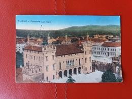 Thiene (Vicenza) - Panorama, Lato Nord - Vicenza