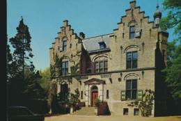 Dordrecht - CRABBEHOFF [AA23-1.949 - Ongelopen - Sin Clasificación
