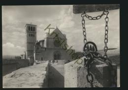 Assisi - Basilica Di San Francesco [AA23-2.104 - Italie
