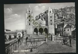 Cefari - Cathedrale [AA23-2.112 - Italie