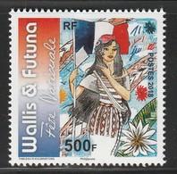 WALLIS Et FUTUNA - 2018 - Fête Nationale - Wallis-Et-Futuna