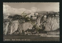 Sorrento - Hotel Loreley Visto Dal Mare [AA23-2.195 - Italie