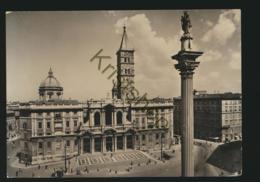 Roma - S. Maria Maggiore [AA23-2.200 - Italie