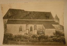 CPSM 58 - BITRY L'EGLISE - Saint-Amand-en-Puisaye