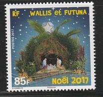WALLIS Et FUTUNA - 2017 - Noël - Wallis-Et-Futuna