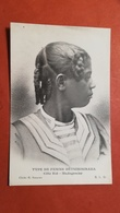 MADAGASCAR - Type De Femme Bétsimisiraka - Madagascar