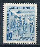 DDR 307 ** Mi. 4,- - [6] République Démocratique