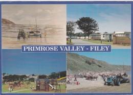 FILEY -PRIMROSE VALLEY - England