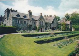 COTEHELE HOUSE, ST DOMINICK - England