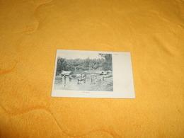 CARTE POSTALE ANCIENNE NON CIRCULEE DATE ?../ CEYLON.- RIVER SCENE. - Sri Lanka (Ceylon)