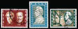 GREECE 1957 - Set Used - Grèce