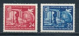 DDR 315/16 ** Mi. 6,- - [6] République Démocratique