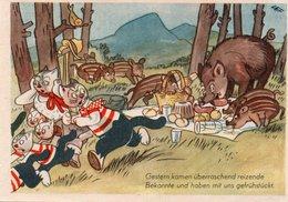 HUMOR-GERMANY-GESTERN KAMEN UBERRASCHEND REIZENDE.BEKANNTE UND HABEN MIT UNS GEFRUHSTUCKT - Humor